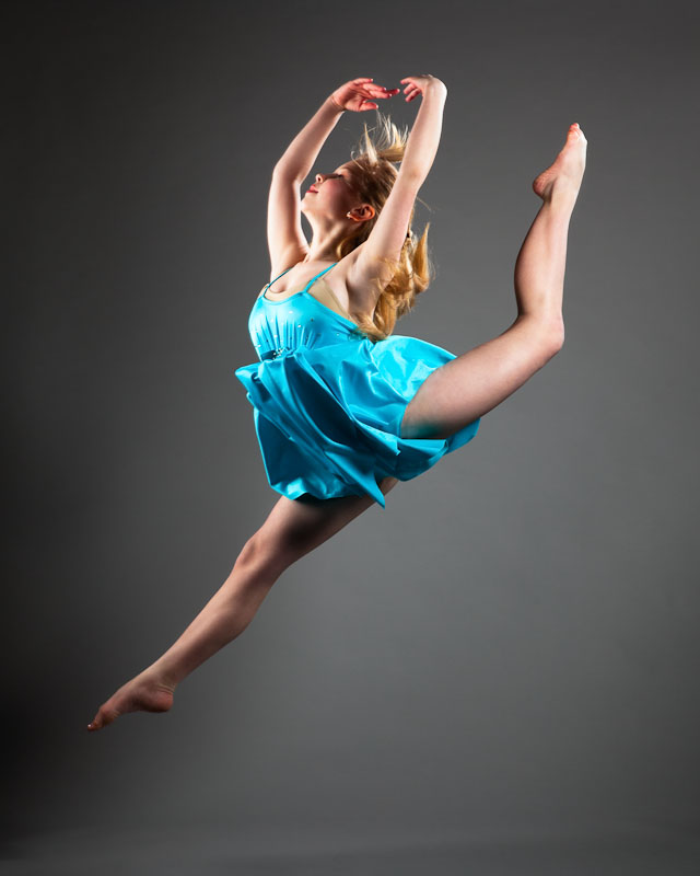 Josh Brewster Photography » Dancer – 241/365